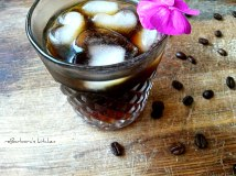 Cold brew | reBarbora's kitchen