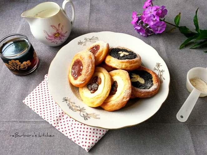 Staročeské koláče | reBarbora's kitchen