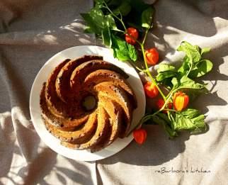 Banánová bábovka s ořechy a čokoládou | reBarbora's kitchen