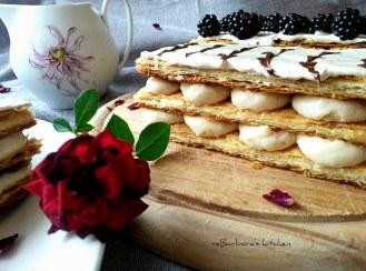Mille feuille | reBarbora's kitchen