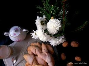 Svatomartinské rohlíčky | reBarbora's kitchen