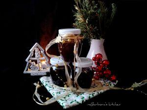 Jedlé dárky - tipy i recepty | reBarbora's kitchen