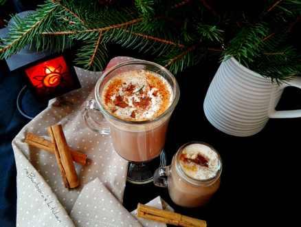 Horká čokoláda - 2x jinak | reBarbora's kitchen