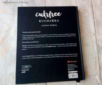 Recenze knih: Cukrfree | reBarbora's kitchen