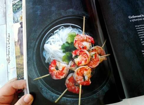 Recenze knih: Coolinářka | reBarbora's kitchen