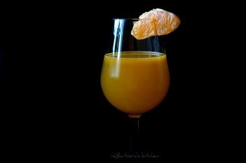 Pomerančový drink | reBarbora's kitchen