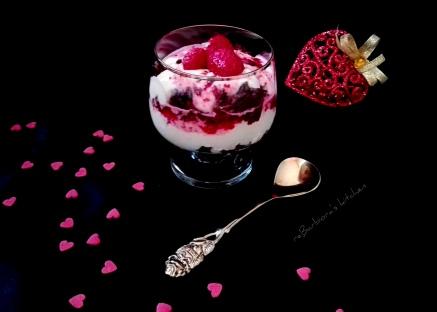 Malinový trifle | reBarbora's kitchen