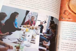Recenze knih: Kváskové pečení | reBarbora's kitchen