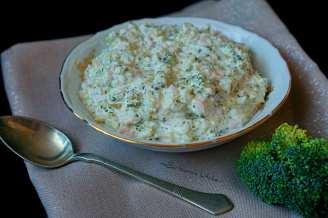 Brokolicová pomazánka | reBarbora's kitchen