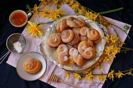 Jidáše | reBarbora's kitchen