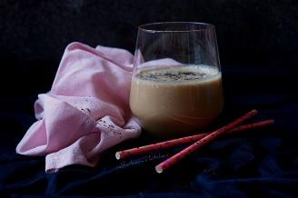 Kávový drink | reBarbora's kitchen