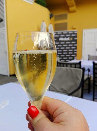 Jak jsem byla na Lillet párty | reBarbora's kitchen