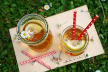 Sedmikráskový sirup | reBarbora's kitchen