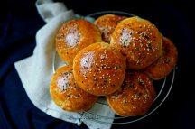 Briošky (bulky/housky) na burgery | reBarbora's kitchen