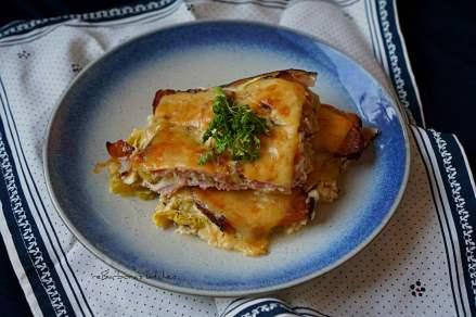 Cuketové francouzáky neboli francouzské brambory bez brambor | reBarbora's kitchen
