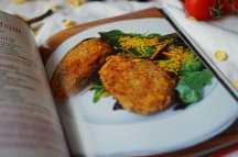 Recenze knih: Bezlepková kuchařka | reBarbora's kitchen