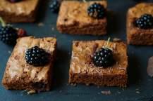 Brownies s ostružinami | reBarbora's kitchen