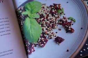 Recenze knih: Rawmania   reBarbora's kitchen