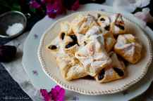 Posvícenské půlroční koláčky (nekynuté) | reBarbora's kitchen