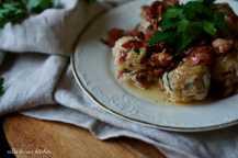 Špekové (slaninové) knedlíky | reBarbora's kitchen