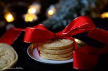Pomerančové sušenky s kardamomem   reBarbora's kitchen