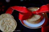 Pomerančové sušenky s kardamomem