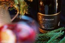 Svařák (svařené víno) s rozinkami | reBarbora's kitchen