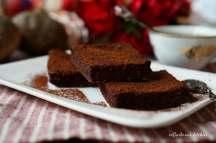 Brownies z červené řepy | reBarbora's kitchen