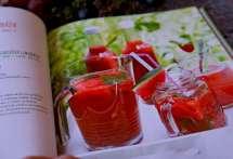 Recenze knih: Recepty dětem - Gabriela Bartošovská | reBarbora's kitchen