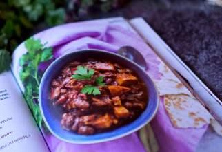 Recenze knih: Cooking with Šůša - Michaela Šupáková | reBarbora's kitchen