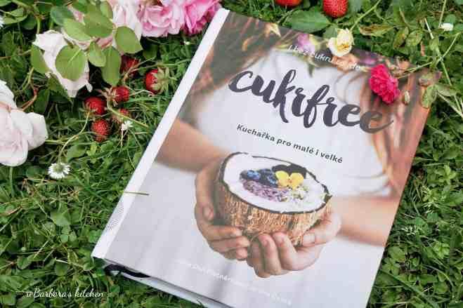 Recenze knih: Cukrfree kuchařka pro malé i velké - J. Černá/J. Dell Plotnárková | reBarbora's kitchen
