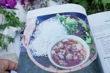 Recenze knih: Víc než jen Vietnamská kuchařka – Long Tran & Thuy Nguyen | reBarbora's kitchen