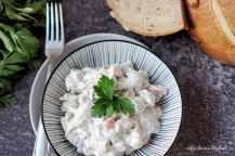 Domácí rybí salát | reBarbora's kitchen