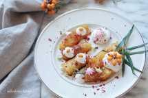 LotusGrill: Grilovaný ananas s kokosovou šlehačkou a další varianty | reBarbora's kitchen