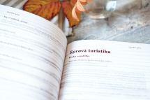 Recenze knih: Domácí sýry - Petra Rubášová | reBarbora's kitchen